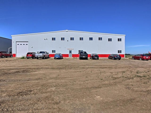 Main Photo: 3 52111 RANGE ROAD 270: Rural Parkland County Business with Property for sale : MLS®# E4117699