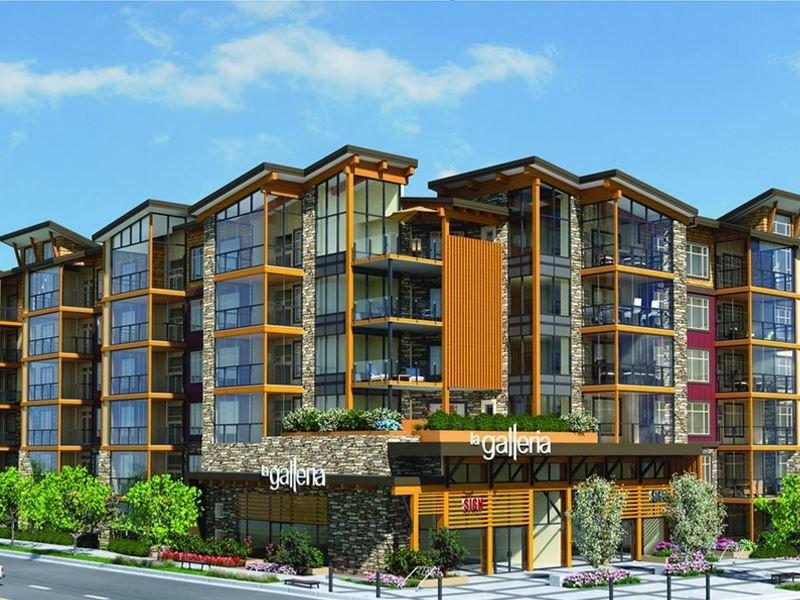 """Main Photo: 109 32445 SIMON Avenue in Abbotsford: Abbotsford West Condo for sale in """"LA GALLARIA"""" : MLS®# R2283129"""