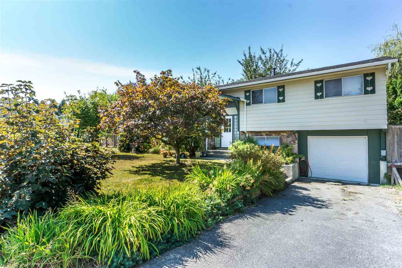 Main Photo: 12085 GEE Street in Maple Ridge: East Central House for sale : MLS®# R2303678