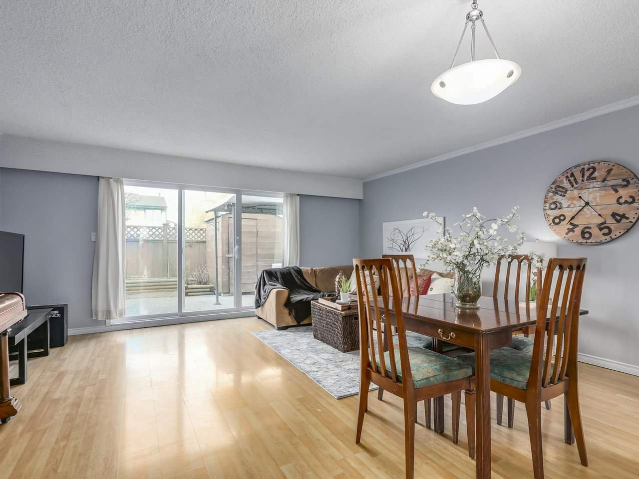 """Main Photo: 1 4951 57 Street in Delta: Hawthorne Townhouse for sale in """"OASIS"""" (Ladner)  : MLS®# R2339888"""