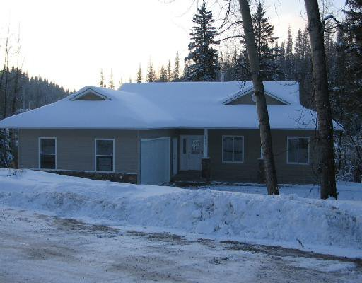 Main Photo: 1925 SKYLINE DR in Prince_George: Aberdeen House for sale (PG City North (Zone 73))  : MLS®# N178231
