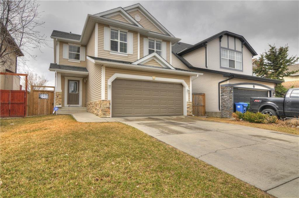 Main Photo: 11 COUGAR RIDGE Court SW in Calgary: Cougar Ridge Detached for sale : MLS®# C4243395