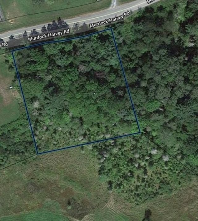 Main Photo: Murdock Harvey Road in Brooklyn: 403-Hants County Vacant Land for sale (Annapolis Valley)  : MLS®# 201911390