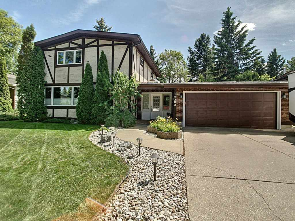 Main Photo: 12303 39 Avenue in Edmonton: Zone 16 House for sale : MLS®# E4162283