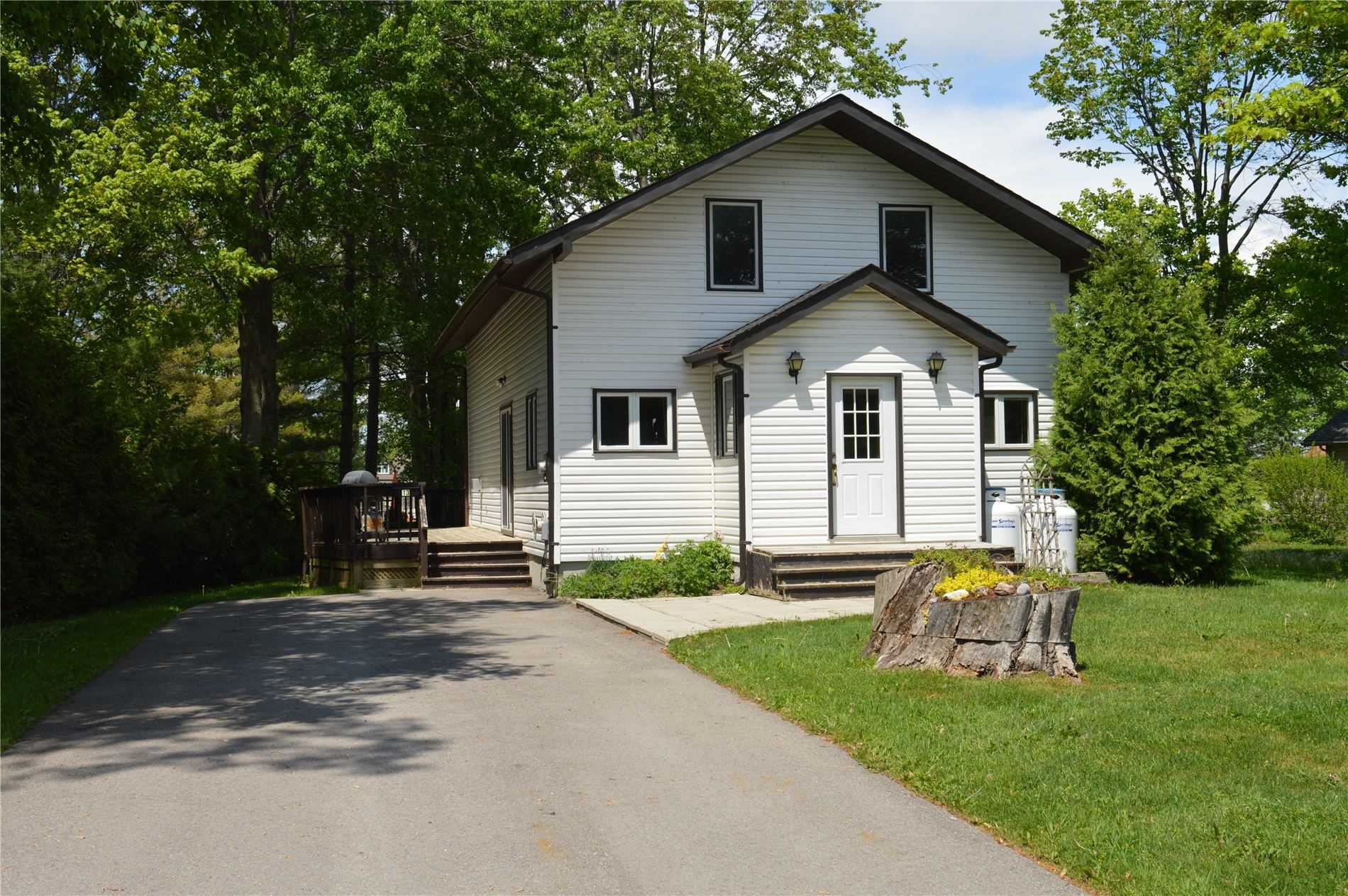 Main Photo: 13 Old Indian Trail in Ramara: Brechin House (2-Storey) for lease : MLS®# S4563298