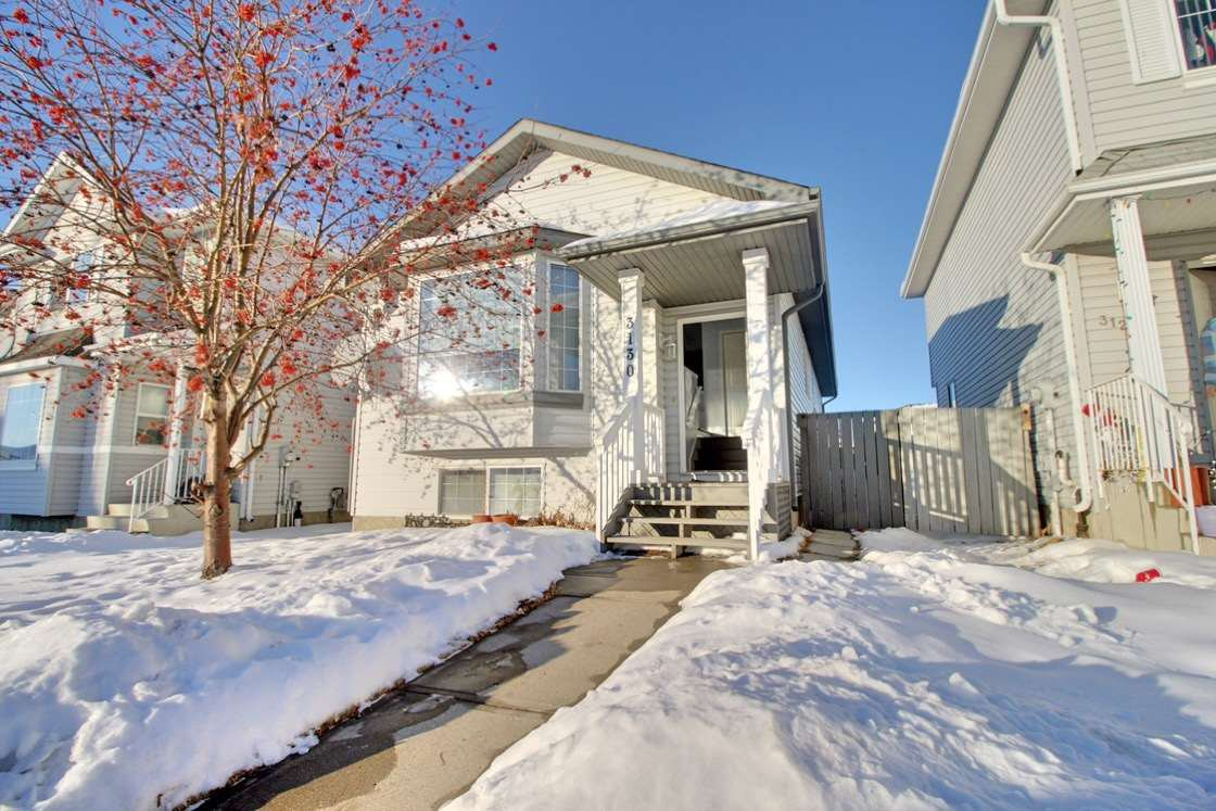 Main Photo: 3130 30 Avenue NW in Edmonton: Zone 30 House for sale : MLS®# E4182173