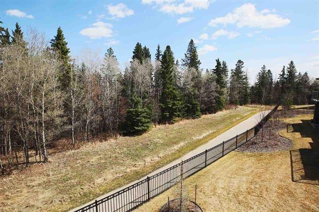 Main Photo: 820 HOWATT Place in Edmonton: Zone 55 House Half Duplex for sale : MLS®# E4183159