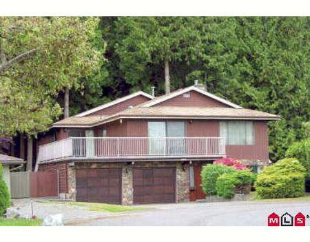Main Photo: 9305 - 151 STREET, SURREY, B.C. in Surrey: Home for sale (Fleetwood)  : MLS®# F2714820