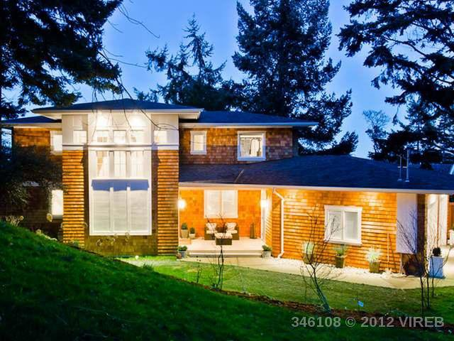 Main Photo: 3677 NAUTILUS ROAD in NANOOSE BAY: Z5 Nanoose House for sale (Zone 5 - Parksville/Qualicum)  : MLS®# 346108