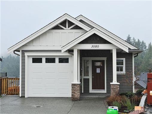 Main Photo: 1028 Grob Court in : La Westhills Residential for sale (Langford)  : MLS®# 317926