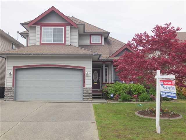 Main Photo: 3235 Osborne Street in Port Coquitlam: Woodland Acres PQ House for sale : MLS®# V1005159