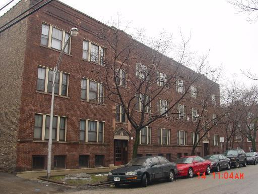 Main Photo: 1417 CORNELIA Street Unit 3 in CHICAGO: Lake View Rentals for rent ()  : MLS®# 08550532