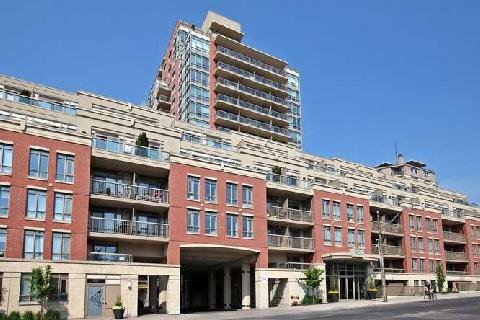 Main Photo: 09 900 Mount Pleasant Road in Toronto: Mount Pleasant West Condo for sale (Toronto C10)  : MLS®# C2950398
