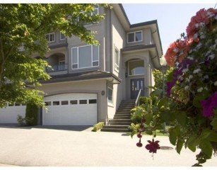 Main Photo: 11 688 CITADEL Drive in Port Coquitlam: Home for sale : MLS®# V597809