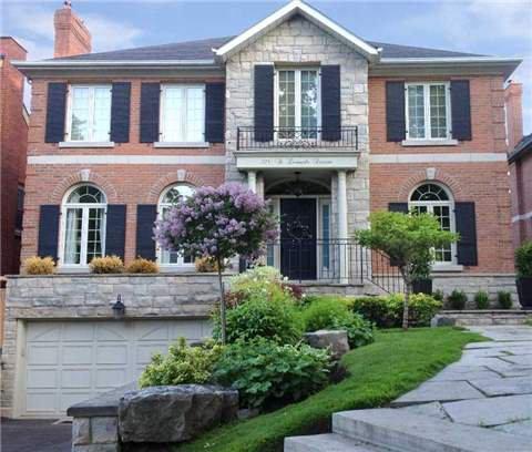 Main Photo:  in : Bridle Path-Sunnybrook-York Mills House (2-Storey)  (Toronto C12)  : MLS®# C3149322