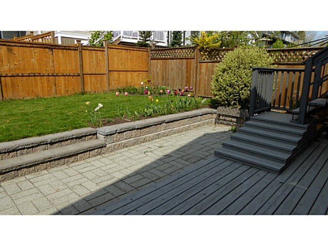 Photo 12: Photos: 1319 YARMOUTH Street in Port Coquitlam: Citadel PQ House for sale : MLS®# V1118191