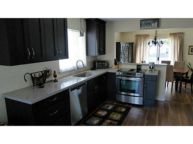 Photo 2: Photos: 1319 YARMOUTH Street in Port Coquitlam: Citadel PQ House for sale : MLS®# V1118191