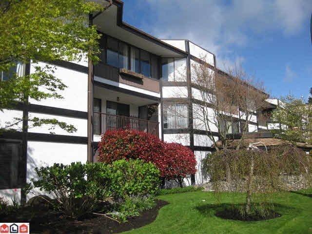 "Main Photo: 307 1355 WINTER Street: White Rock Condo for sale in ""Summerhill"" (South Surrey White Rock)  : MLS®# F1440084"