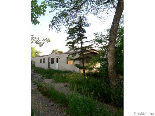 Main Photo: 33 1st Avenue in Prud'Homme: Mobile (Owned Lot) for sale : MLS®# 540110