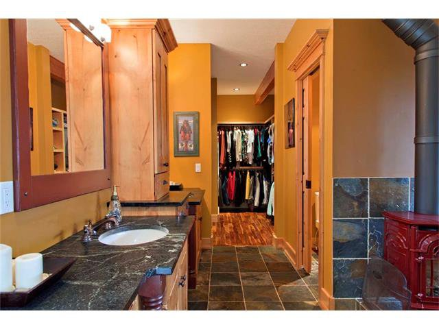 Photo 27: Photos: 231036 FORESTRY: Bragg Creek House for sale : MLS®# C4022583