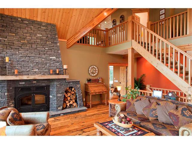 Photo 23: Photos: 231036 FORESTRY: Bragg Creek House for sale : MLS®# C4022583