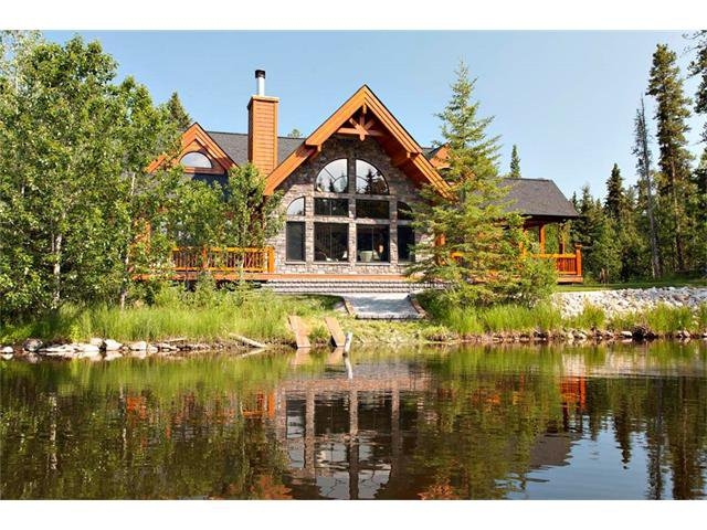 Photo 5: Photos: 231036 FORESTRY: Bragg Creek House for sale : MLS®# C4022583