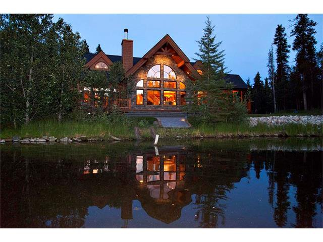 Photo 48: Photos: 231036 FORESTRY: Bragg Creek House for sale : MLS®# C4022583