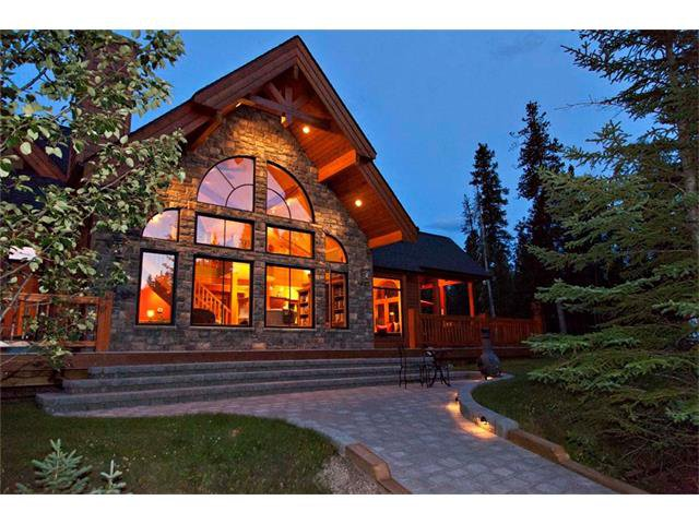 Photo 4: Photos: 231036 FORESTRY: Bragg Creek House for sale : MLS®# C4022583