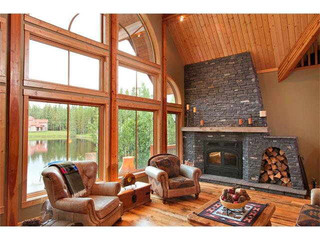 Photo 21: Photos: 231036 FORESTRY: Bragg Creek House for sale : MLS®# C4022583