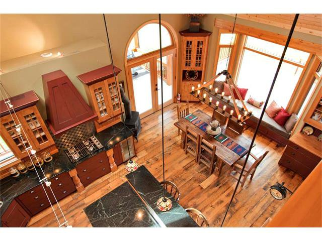 Photo 34: Photos: 231036 FORESTRY: Bragg Creek House for sale : MLS®# C4022583