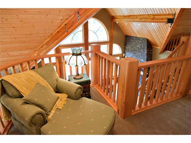 Photo 35: Photos: 231036 FORESTRY: Bragg Creek House for sale : MLS®# C4022583