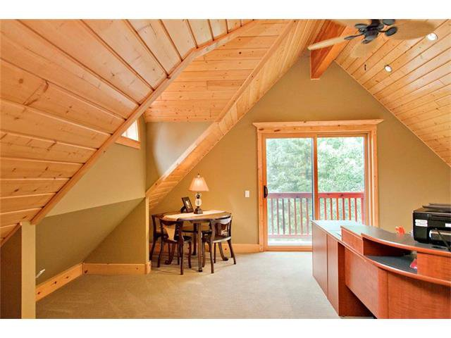 Photo 31: Photos: 231036 FORESTRY: Bragg Creek House for sale : MLS®# C4022583