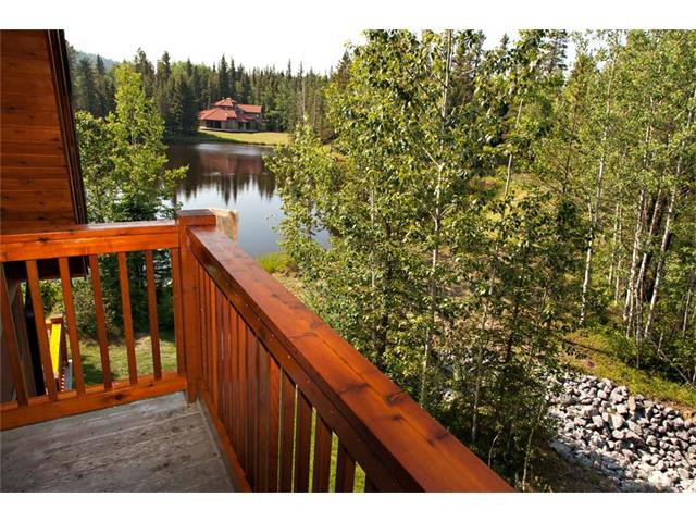 Photo 32: Photos: 231036 FORESTRY: Bragg Creek House for sale : MLS®# C4022583
