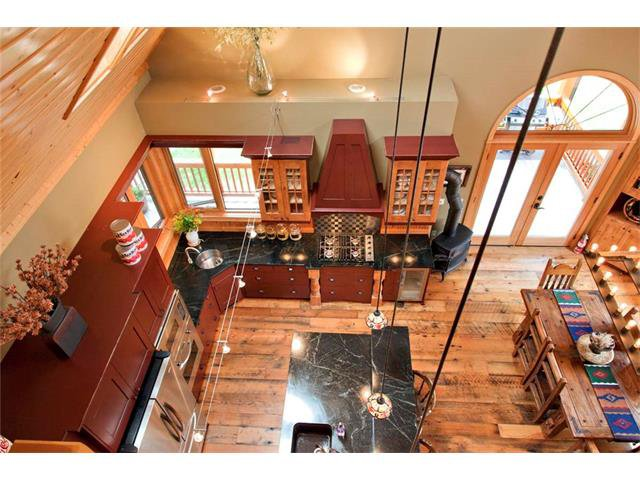 Photo 30: Photos: 231036 FORESTRY: Bragg Creek House for sale : MLS®# C4022583