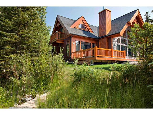 Photo 7: Photos: 231036 FORESTRY: Bragg Creek House for sale : MLS®# C4022583