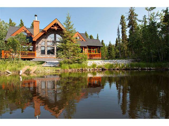 Photo 6: Photos: 231036 FORESTRY: Bragg Creek House for sale : MLS®# C4022583