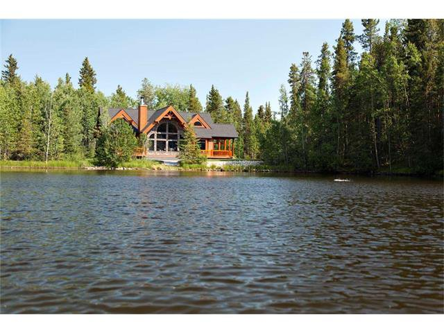 Photo 46: Photos: 231036 FORESTRY: Bragg Creek House for sale : MLS®# C4022583