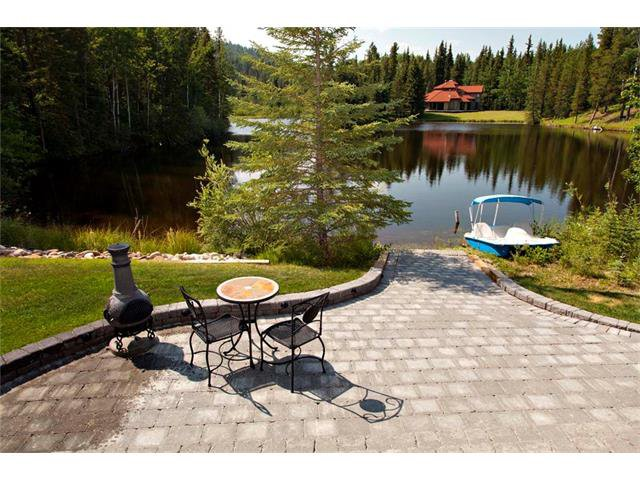 Photo 19: Photos: 231036 FORESTRY: Bragg Creek House for sale : MLS®# C4022583