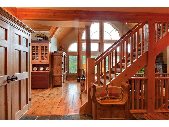 Photo 11: Photos: 231036 FORESTRY: Bragg Creek House for sale : MLS®# C4022583