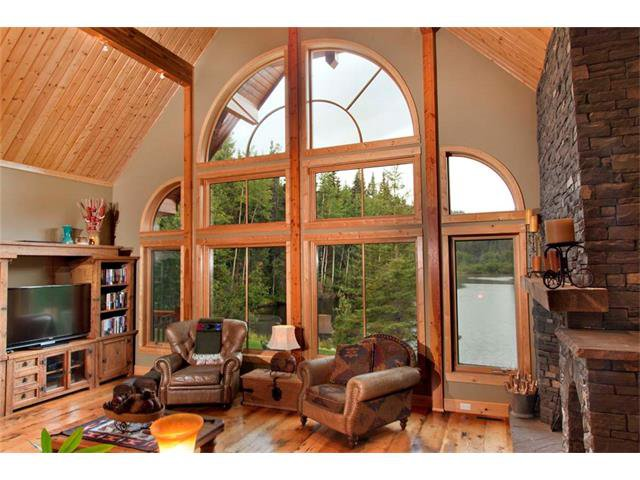 Photo 18: Photos: 231036 FORESTRY: Bragg Creek House for sale : MLS®# C4022583