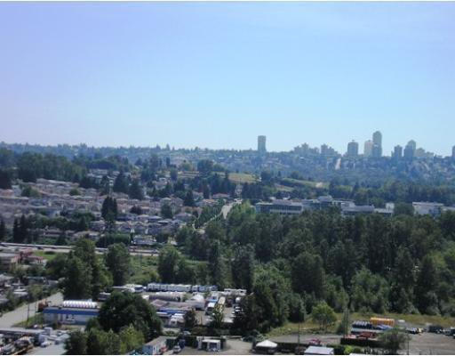 Photo 9: Photos: 1505 2289 YUKON CR in Burnaby: Brentwood Park Home for sale ()  : MLS®# V738463
