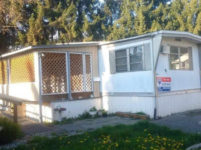 """Photo 2: Photos: 9 201 CAYER Street in Coquitlam: Maillardville Manufactured Home for sale in """"WILDWOOD PARK"""" : MLS®# V1142074"""