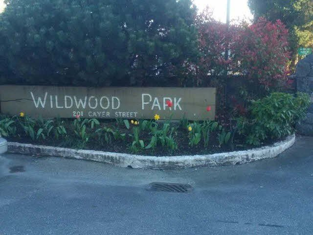 """Photo 3: Photos: 9 201 CAYER Street in Coquitlam: Maillardville Manufactured Home for sale in """"WILDWOOD PARK"""" : MLS®# V1142074"""