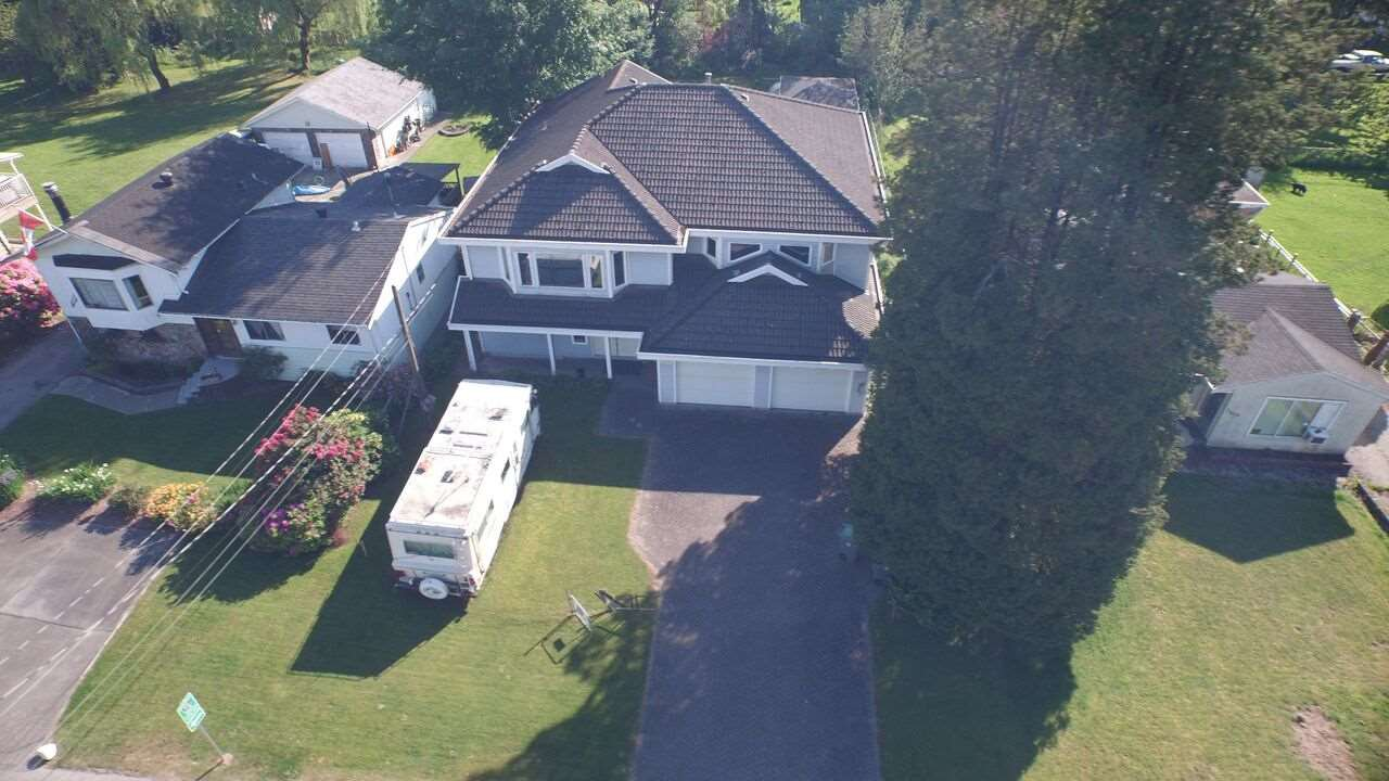"""Photo 1: Photos: 13878 BRENTWOOD Crescent in Surrey: Bolivar Heights House for sale in """"BOLIVAR HEIGHTS"""" (North Surrey)  : MLS®# R2005821"""