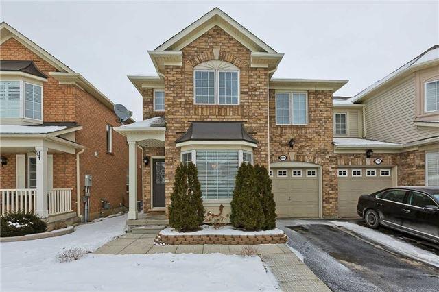 Main Photo: 821 Ferguson Drive in Milton: Beaty House (2-Storey) for sale : MLS®# W3416220