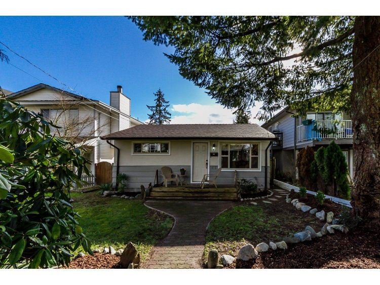 Main Photo: 1936 PRAIRIE Avenue in Port Coquitlam: Glenwood PQ House for sale : MLS®# R2037978
