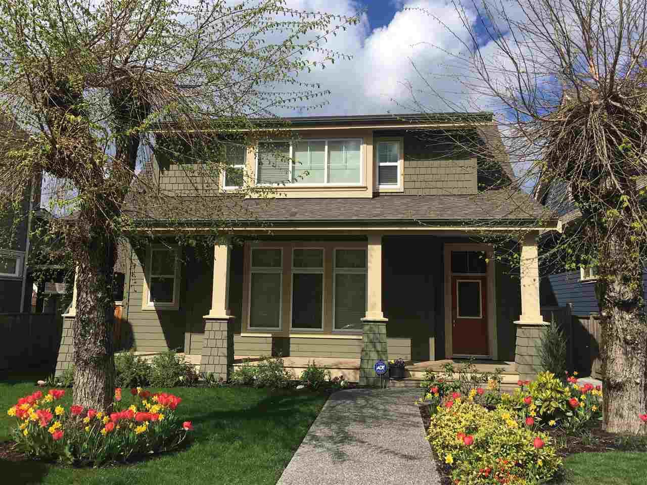 "Main Photo: 45130 NICOMEN Crescent in Sardis: Vedder S Watson-Promontory House for sale in ""GARRISON CROSSING"" : MLS®# R2055418"