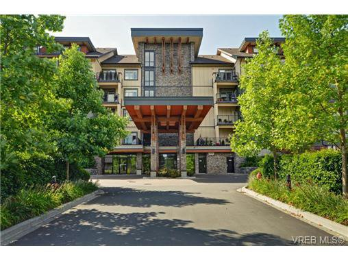 Main Photo: 508 623 Treanor Ave in VICTORIA: La Thetis Heights Condo Apartment for sale (Langford)  : MLS®# 736438