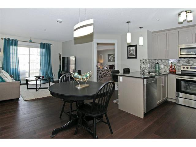 Main Photo: 6301 155 SKYVIEW RANCH Way NE in Calgary: Skyview Ranch Condo for sale : MLS®# C4087585