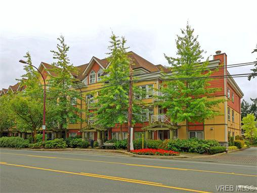 Main Photo: 411 655 Goldstream Ave in VICTORIA: La Fairway Condo Apartment for sale (Langford)  : MLS®# 745758
